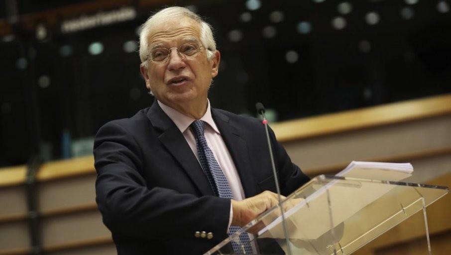 ŽOZEP BORELJ TVRDI: Rusija želi da podeli EU, odgovorimo jedinstvom