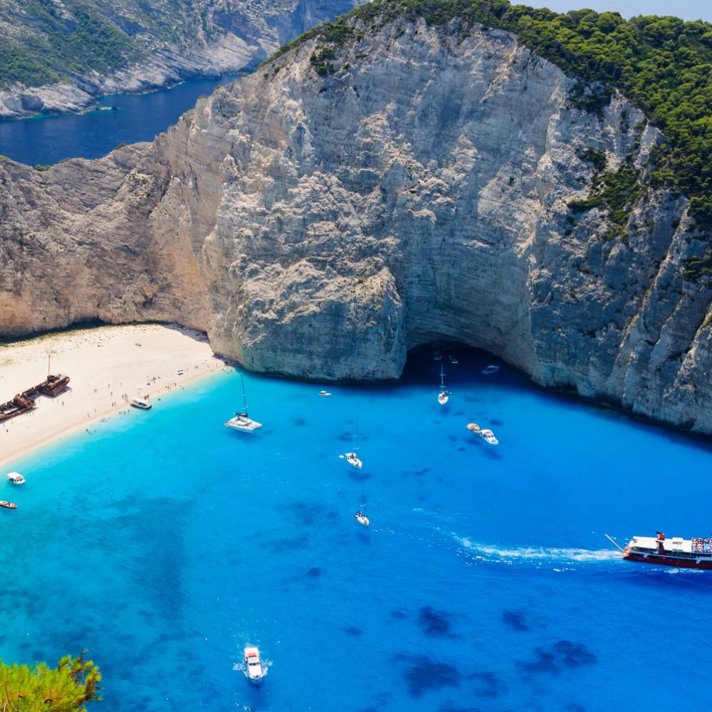 Evo koliko će koštati letovanje u Grčkoj posle epidemije!