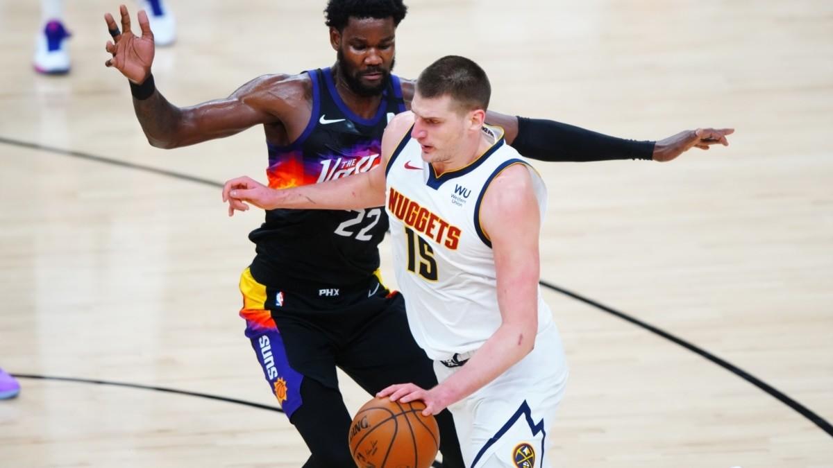 Atletik: Jokić MVP NBA lige