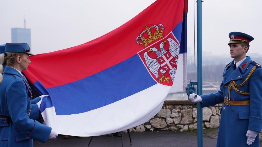Srbi u zaleđu Knina nisu se odazvali Vučićevom pozivu da istaknu zastave
