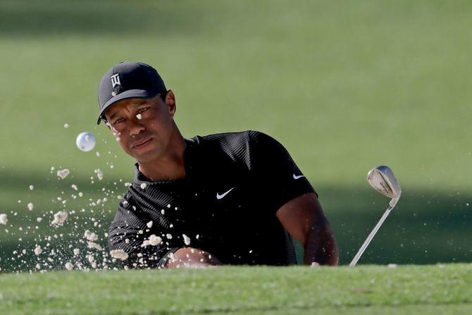 Tajger Vuds na operaciji posle saobraćajne nesreće, golfer ima višestruke prelome nogu