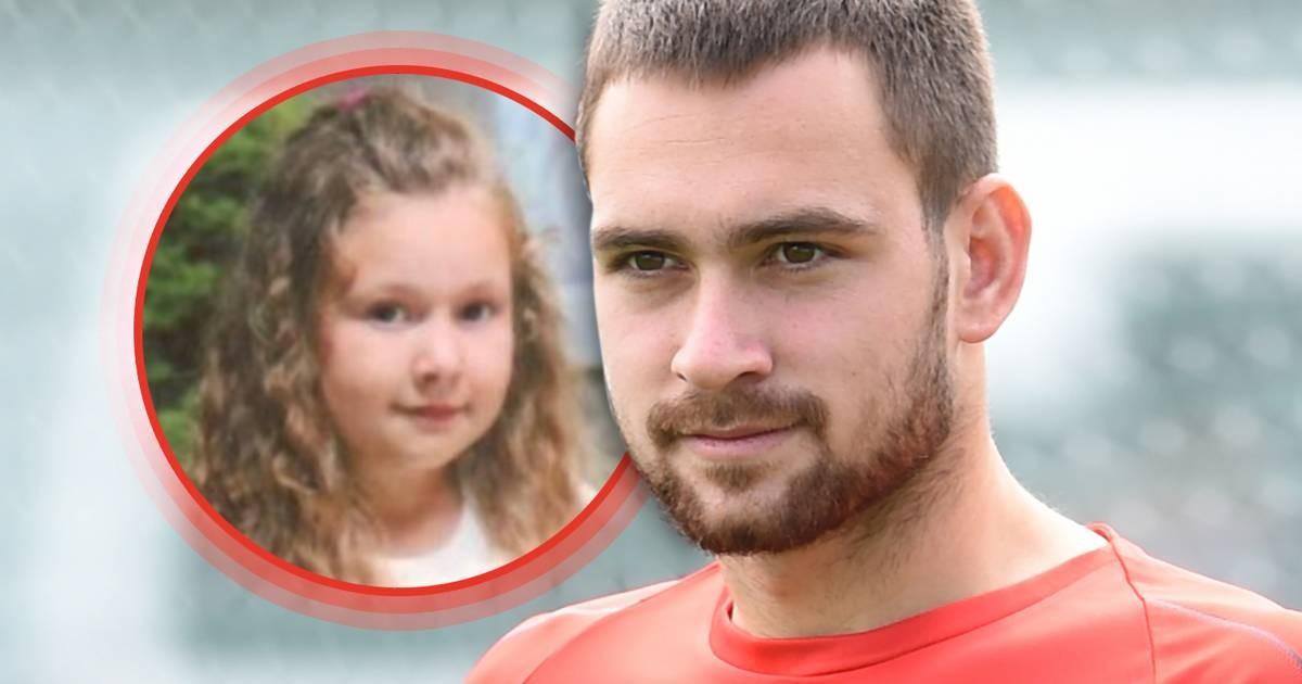 Andrija Živković je heroj Srbije: fudbaler je uplatio ceo iznos za lečenje male Lane iz Niša