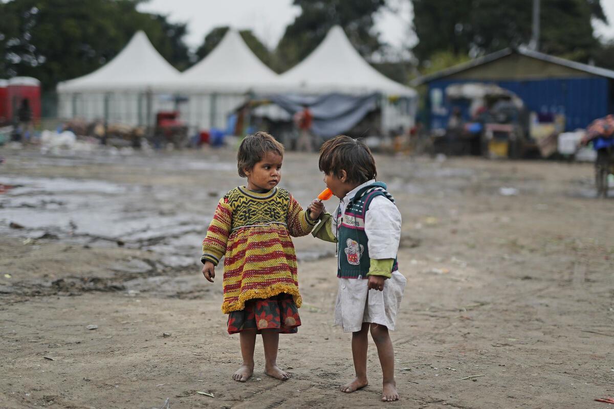SVAKI DESETI ČOVEK NA SVETU GLADUJE: Dramatičan izveštaj UN je poziv na uzbunu SVIMA! Novih 161 MILION gladnih a OVO je razlog!