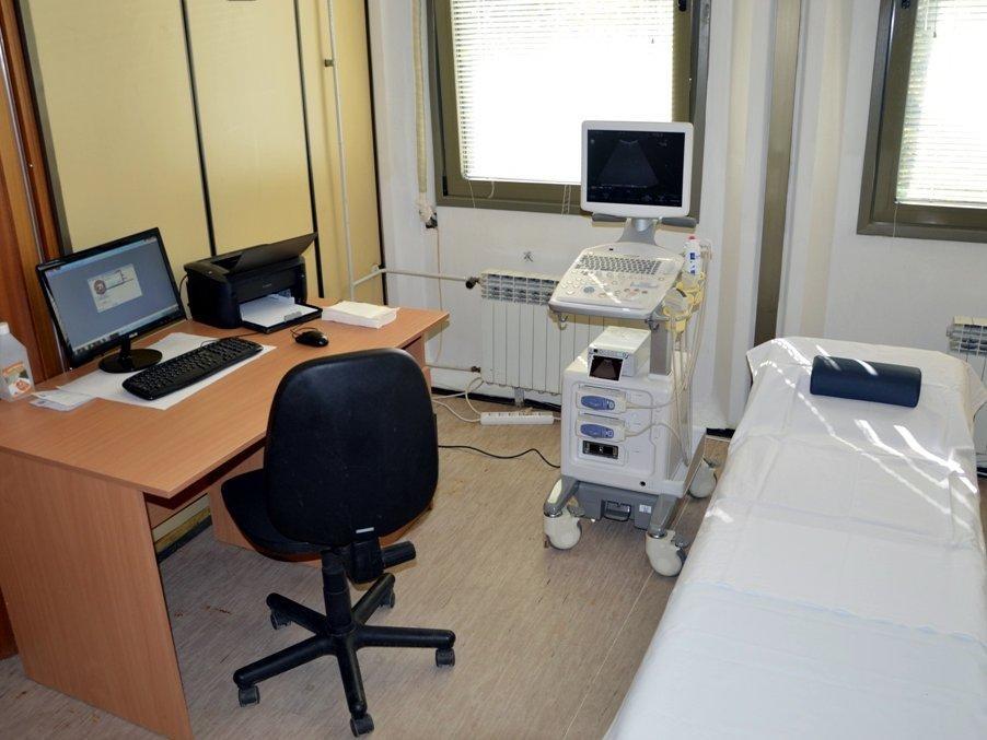 Ultrazvuk na ginekologiji ne radi - iz Doma zdravlja kažu nije u kvaru, već na redovnom servisu