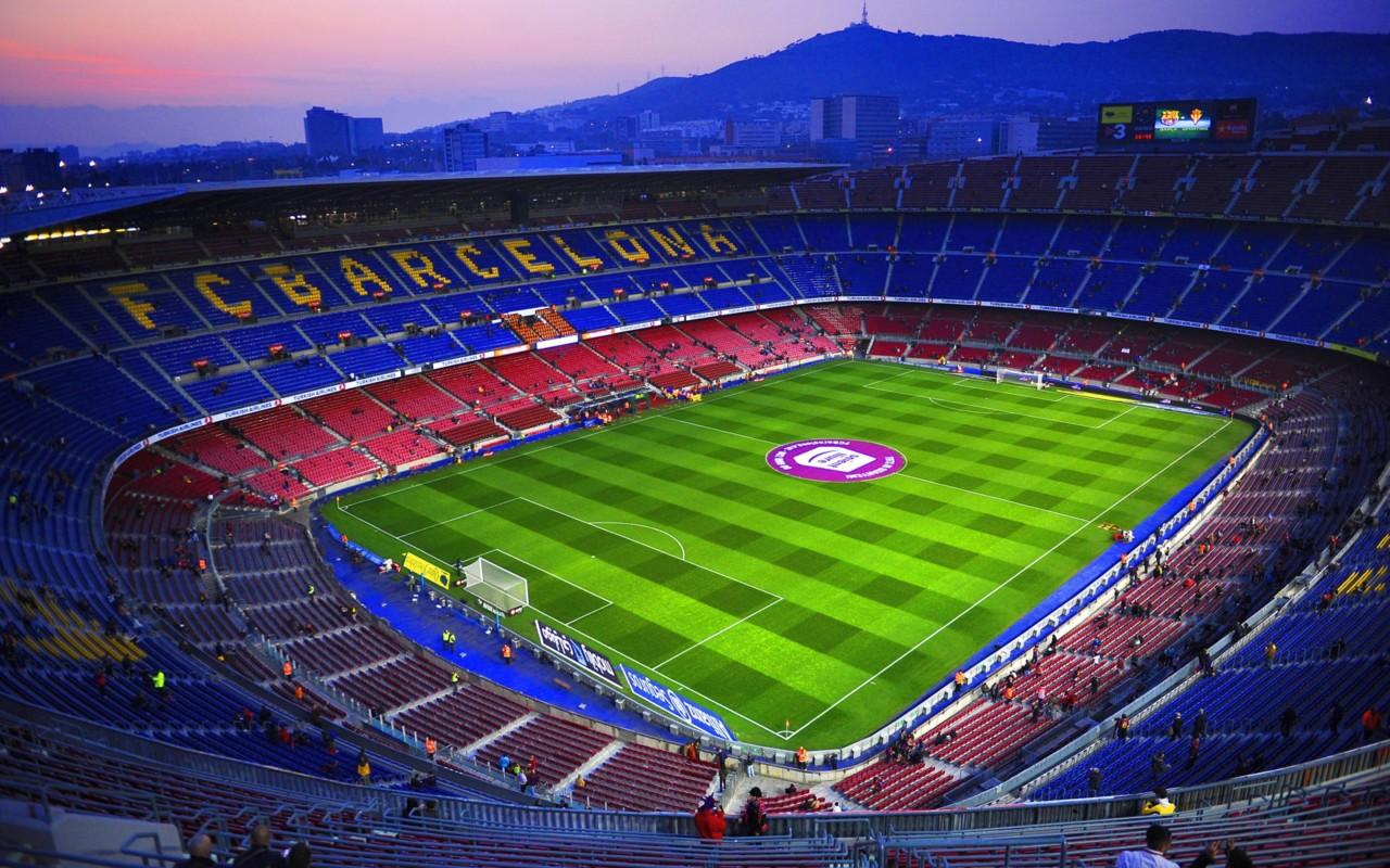 Nove nevolje za Barselonu: Još dva prvotimca van stroja!