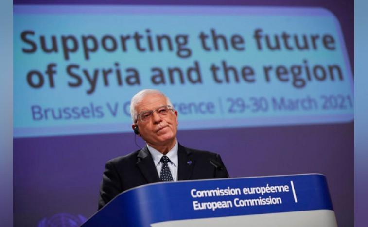 У Бриселу обећано 5,3 милијарде евра за подршку Сирији