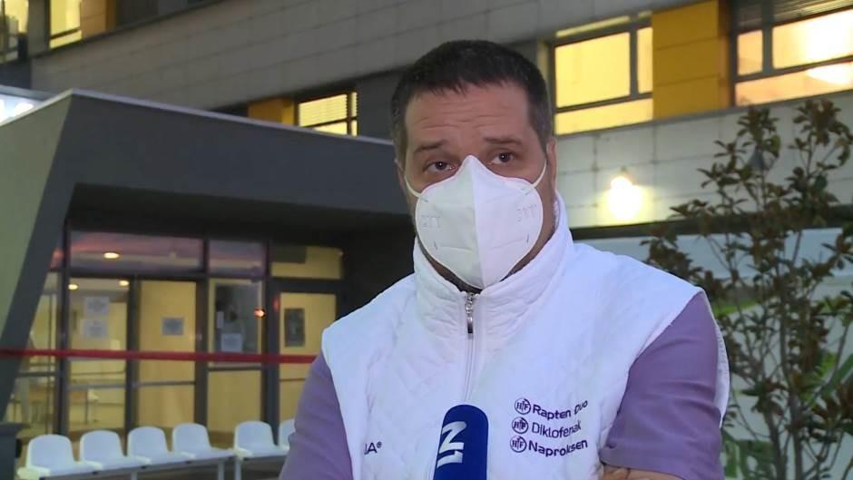 Dr Janković: U velikom smo problemu, dolaze nam cele porodice, sve je eskaliralo
