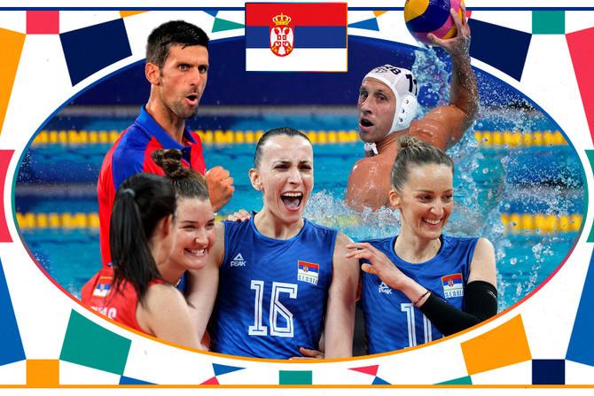 Poznati termini kada će Novak igrati za svoje dve bronze: Hajde da spasimo ono što se spasiti može!