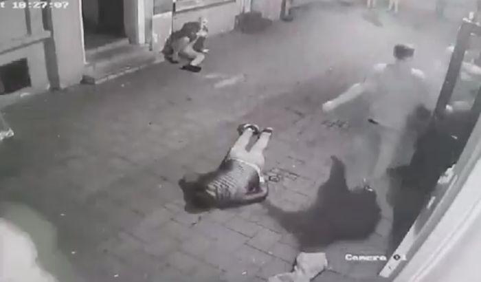 Produžen pritvor osmorici koji su brutalno tukli mladiće u Laze Telečkog