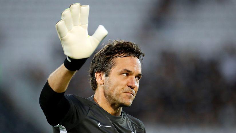 Partizan ostao bez kapitena: Vladimir Stojković od sutra u Saudijskoj Arabiji