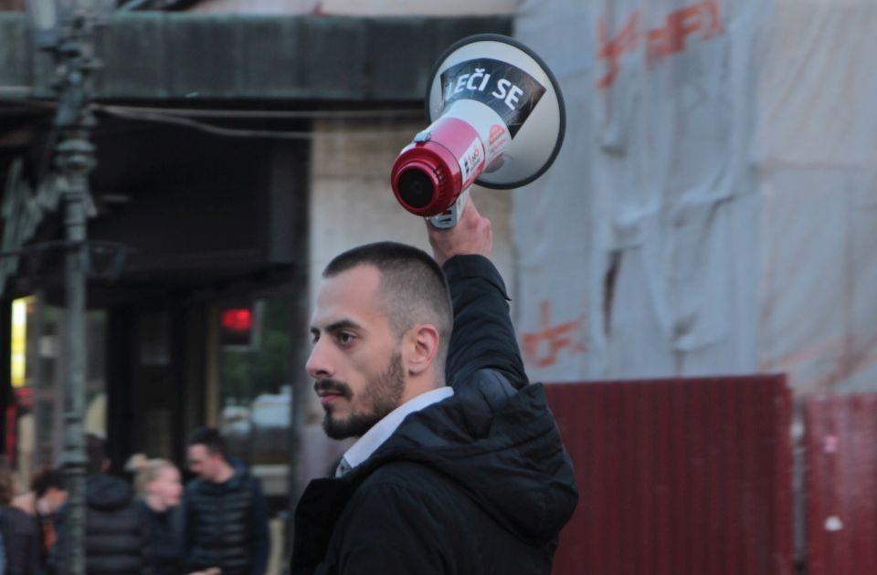 """Pretnje Brkoviću nakon poruka o aferama na trobojkama: """"Dramatična količina mržnje i pretnje smrću"""""""