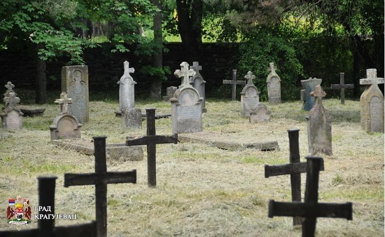 Staro vojničko groblje u Šumaricama: Kakva ironija – Titova poseta preokrenula priču