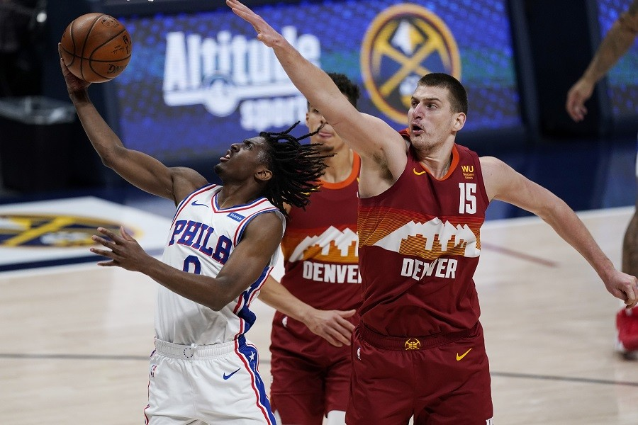 Bogdanović i Jokić zablistali u NBA ligi, ali samo je jedan slavio