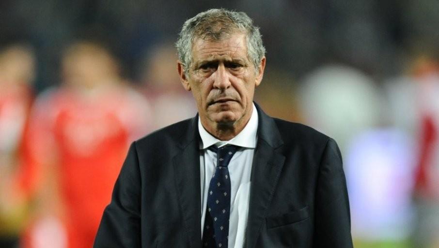 """TRI MEČA - DEVET BODOVA"": Trener Portugala upisao pobedu protiv Srbije"