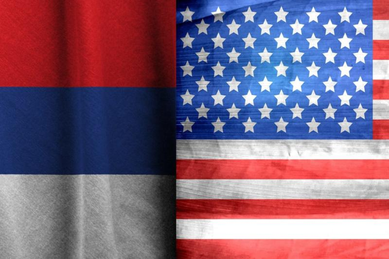 US Secretary of State: Looking forward to strengthening partnership with Serbia