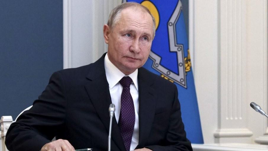 TELEVIZIJSKO OBRAĆANJE: Putin pozvao Ruse da izađu na izbore