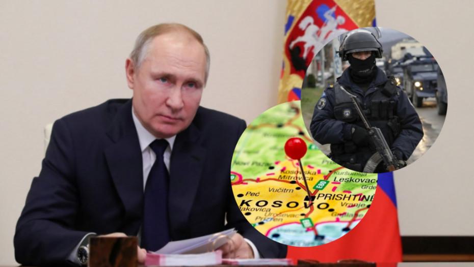 """PUTIN POSLAO ORUŽJE Ruska vojska prebacila ubitačni protivraketnI sistem """"Pancir-S"""" u Srbiju"""