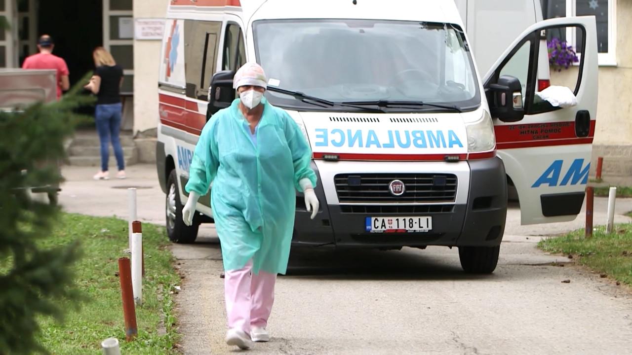 Čačanka tvrdi da je prvi put vakcinisana Sinofarmom, a drugi put Fajzerom