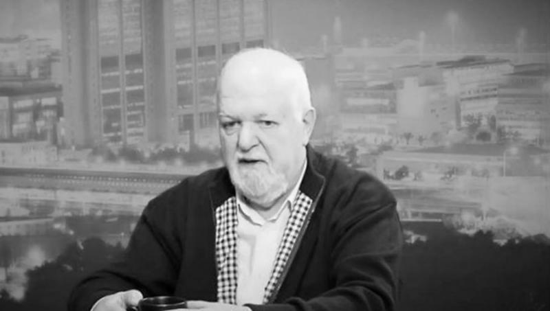 PREMINUO BIVŠI SAVETNIK SLOBODANA MILOŠEVIĆA: Napustio nas Zvonimir Trajković