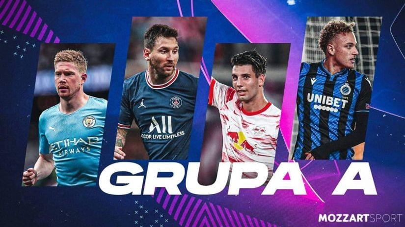 GRUPA A: Loši momci evropskog fudbala na jednom mestu