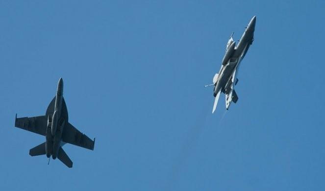 NATO POD UZBUNOM, RUSI IH NASANKALI SAMO TAKO! Alijansa 10 PUTA U JEDNOM DANU dizala borbene avione iznad Severnog Atlantika, Crnog mora... Moskva se još nije oglasila...