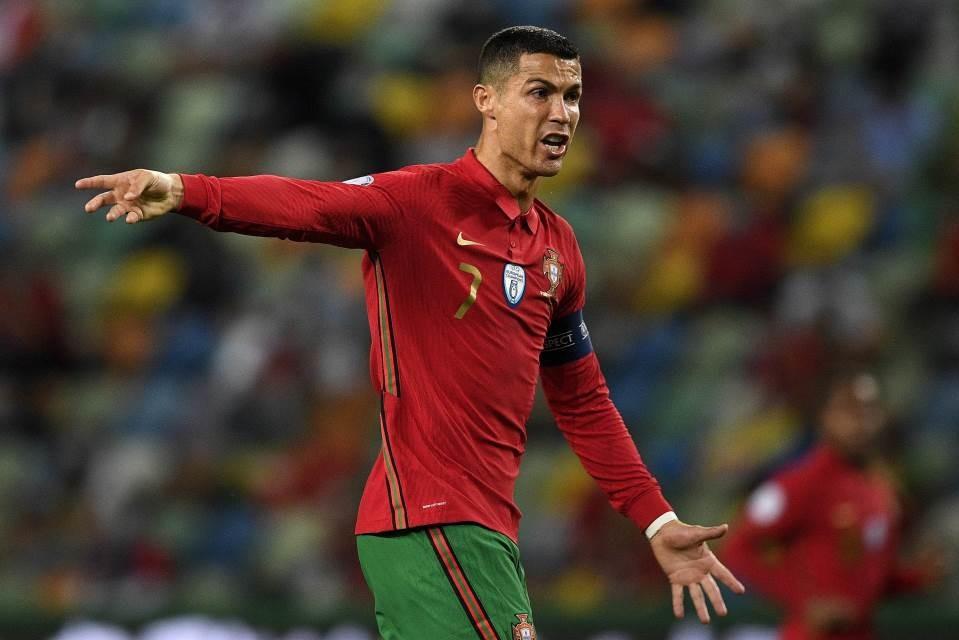Portugalci ubedljivi u poslednjoj proveri za EURO