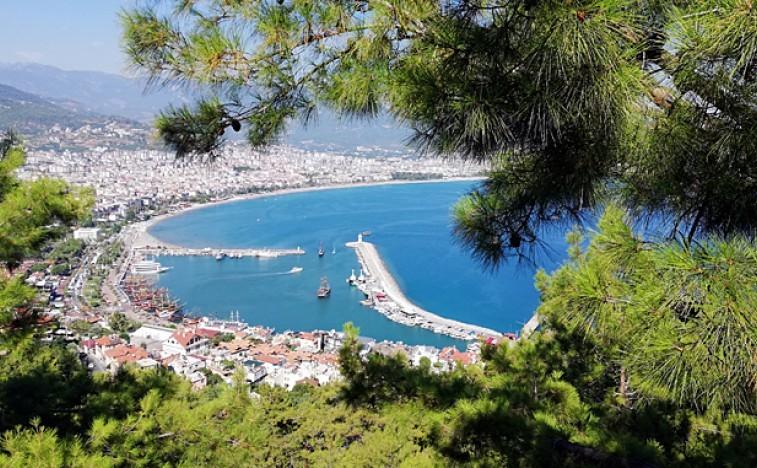 У Турску и са брзим антигенским тестом