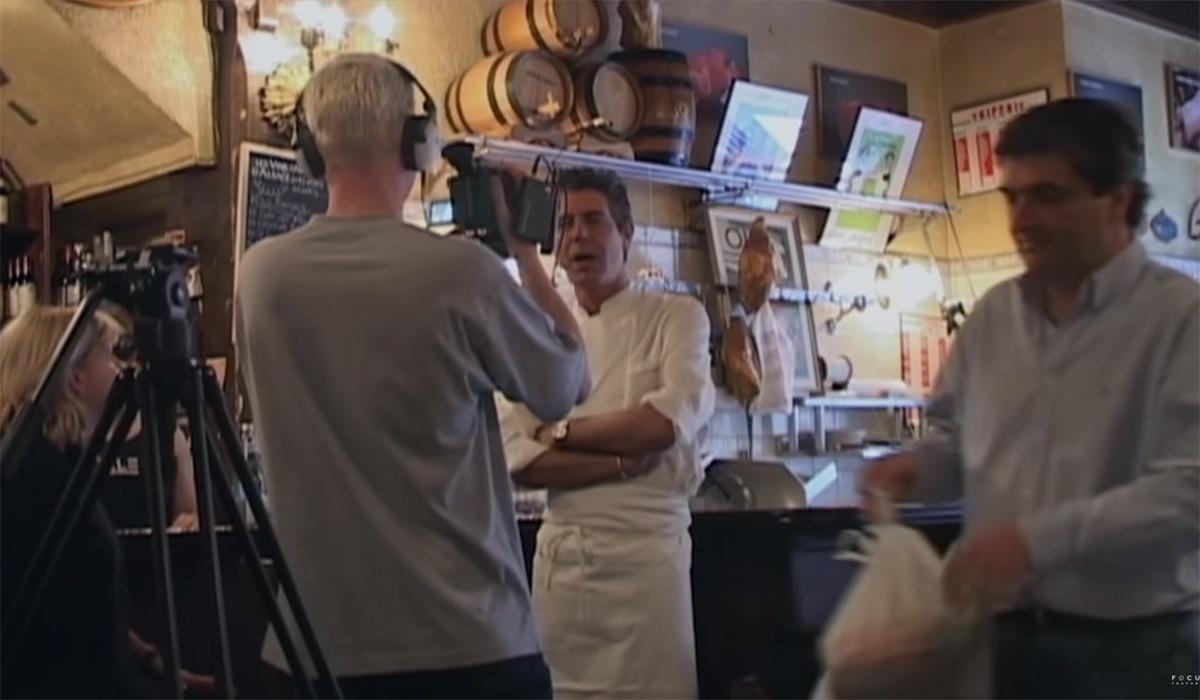 Dokumentarni film o Anthony Bourdainu izazvao negativne reakcije