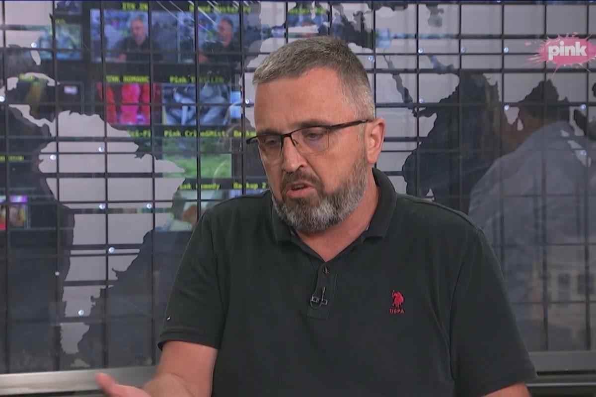 Društvo sudija reagovalo na naslove tabloida da je Vučićević osuđen na zatvor
