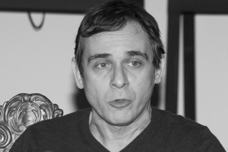 PREMINUO MARKO ŽIVIĆ: Glumac izgubio borbu sa koronom, umro u 49. godini