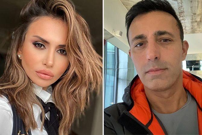 """Emina Jahović o bivšem mužu: """"Mustafa više od dve godine ne plaća alimentaciju"""""""