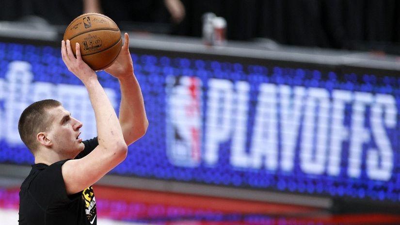 Samo su dvojica igrača promenila košarku u poslednjih 15 godina - Nikola Jokić i Stef Kari