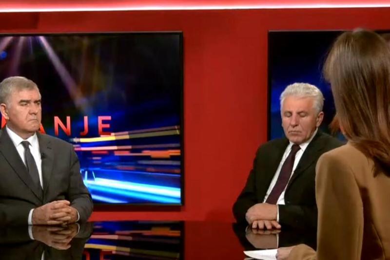 ESKALACIJA SUKOBA NA KOSOVU Crvena linija je pokušaj proterivanja Srba: Zoran Anđelković i Demo Beriša u Usijanju