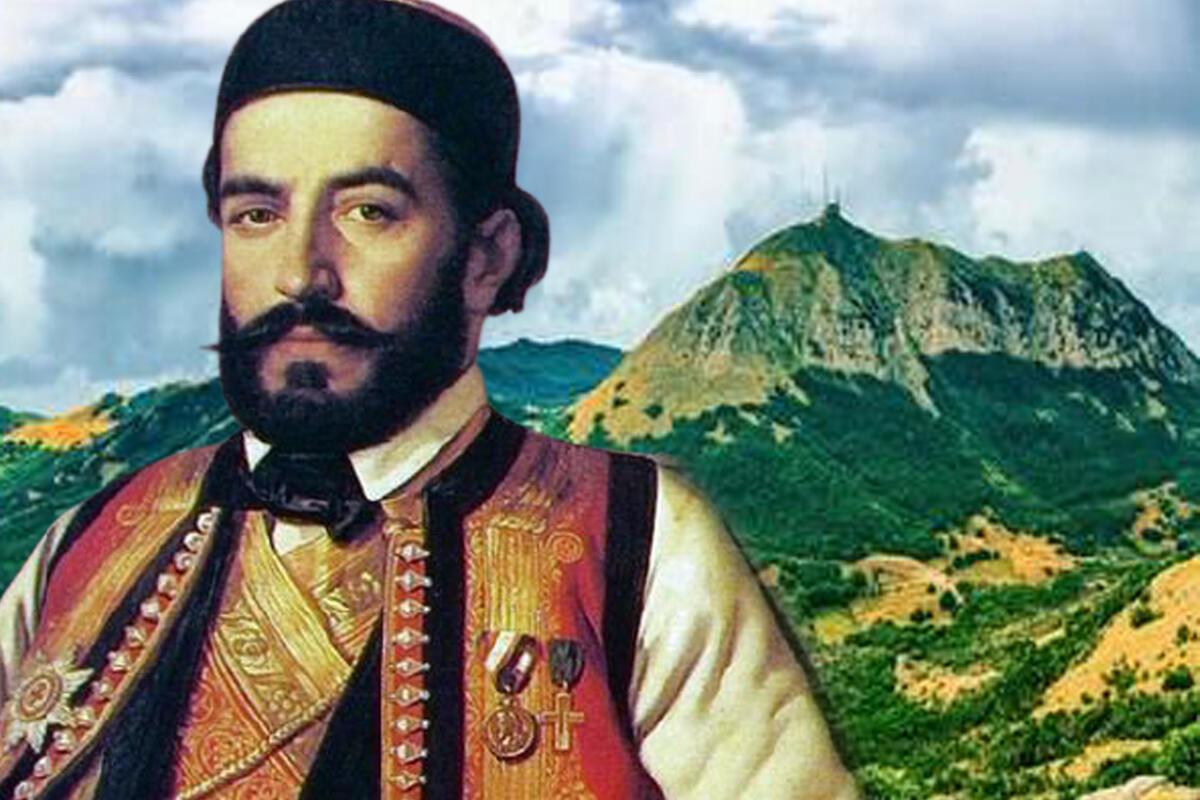 MUSLIMAN JE ODBIO DA RUŠI SRPSKU SVETINJU U CRNOJ GORI: Na primedbu da nije njegova, Iso Mahmutović odgovara: Neću rušiti ničiju!