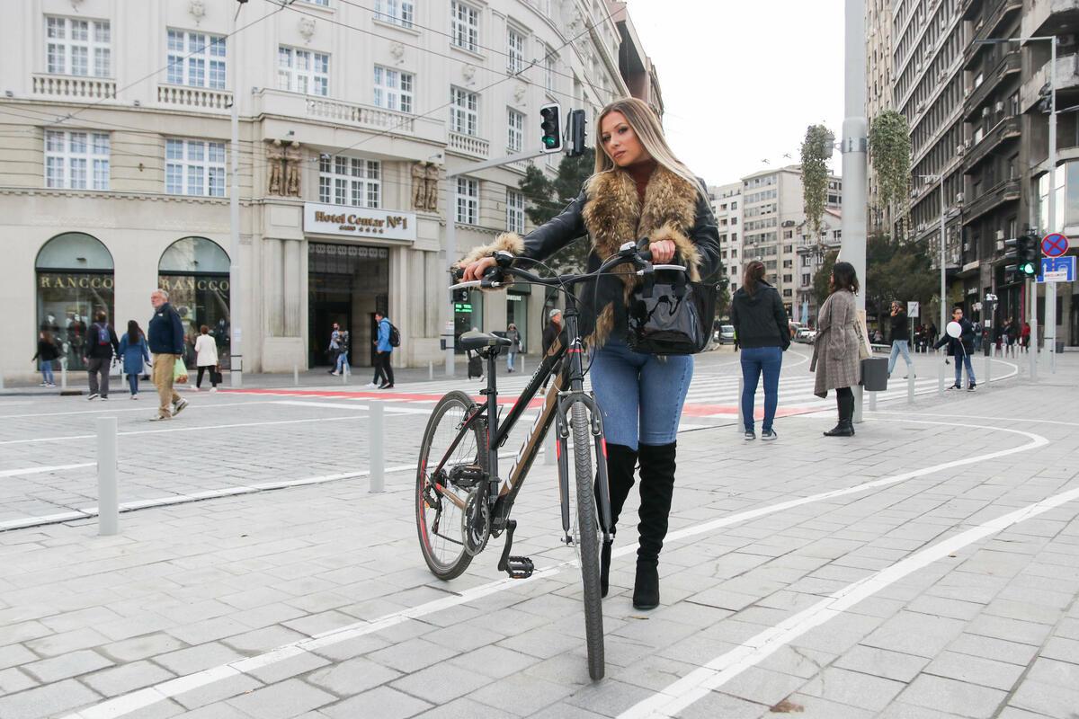 ISTORIJSKA ODLUKA: Bicikli u Beogradu će biti SUBVENCIONISANI