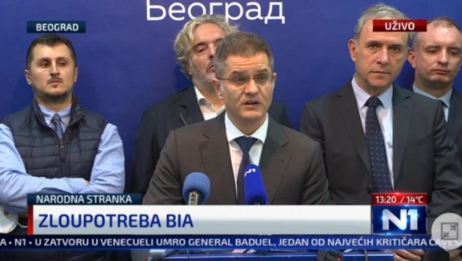 TEŽAK DAN ZA SRBIJU, NAPADI SPOLJA I IZNUTRA Dok Jeremićev miljenik Kurti puca na Srbe, Jeremić pljuje po Srbiji!