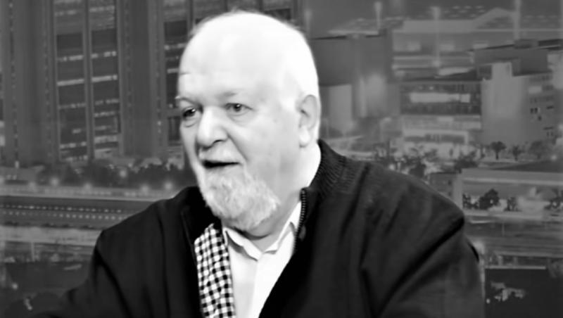 Preminuo Zvonimir Trajković