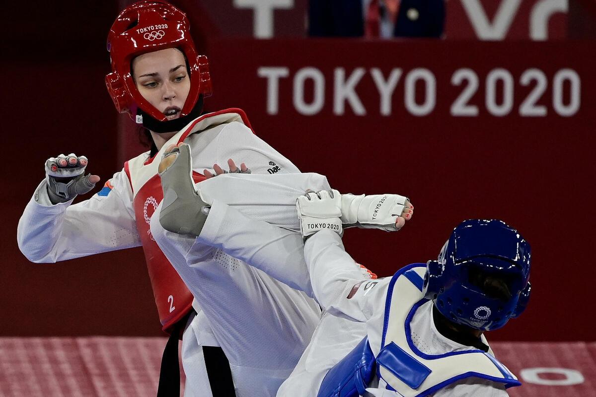 TAKO JE! TIJANA U BORBI ZA BRONZU: Može li Srbija do druge medalje u Tokiju u istom danu?