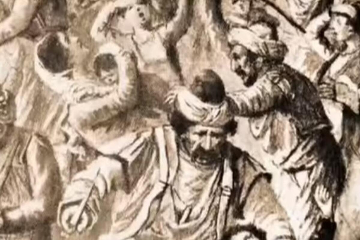 STRADANJE JERMENA U OSMANSKOM CARSTVU: Istorijat bola, patnje i proganjanja! Rane koje nisu nikada zacelile!
