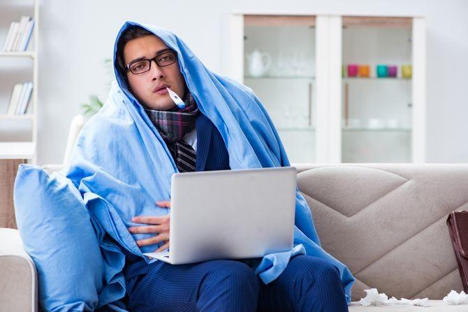 Da li šefu morate da se pravdate zašto ste na bolovanju? Pitali smo poverenika šta je zabranjeno