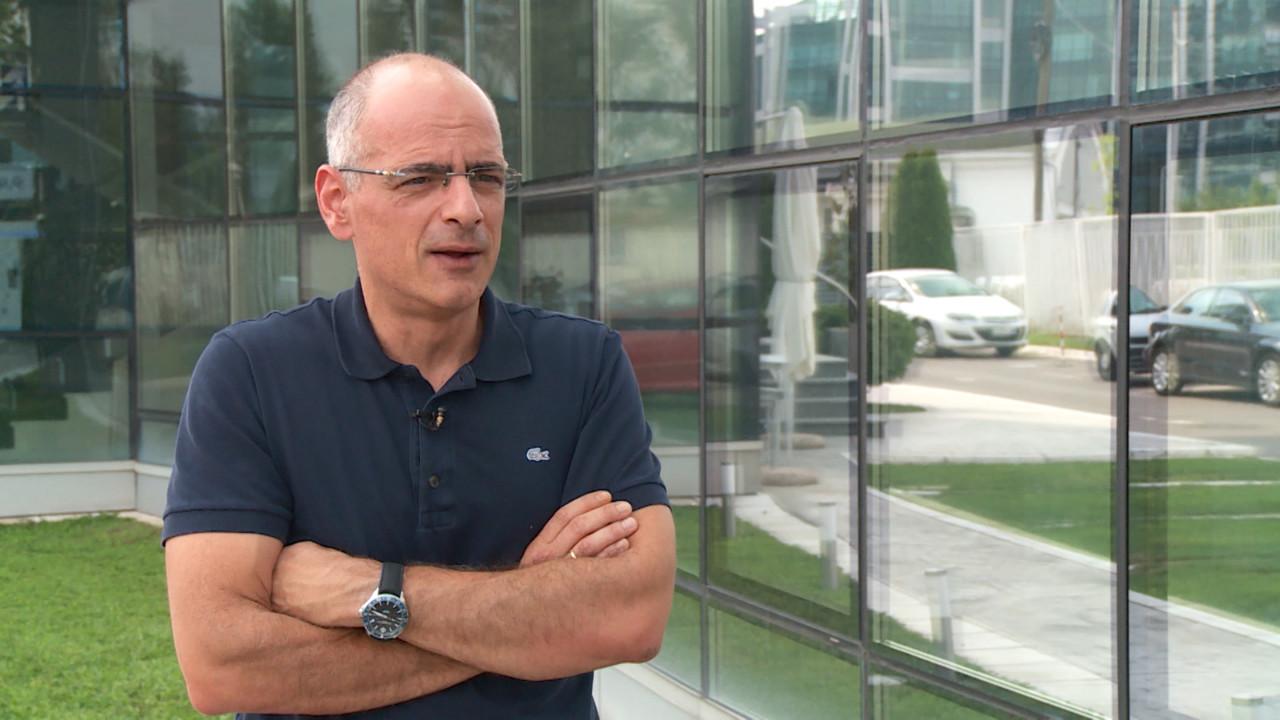 Blagojević: Srbija danas spremnija za poplave nego 2014, ali još nije spremna
