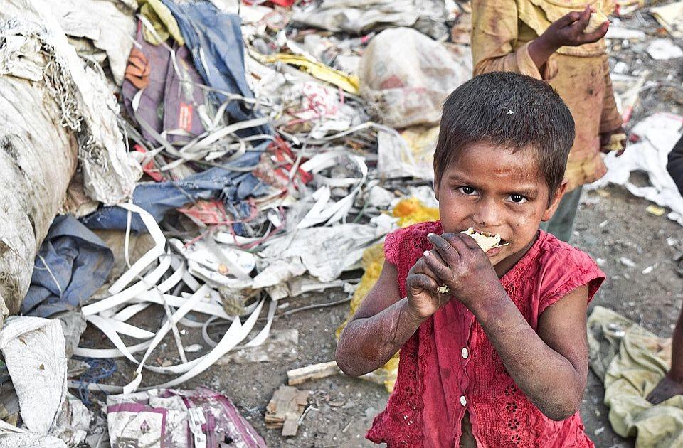 UN: Dramatičan porast broja gladnih u svetu je poziv na uzbunu