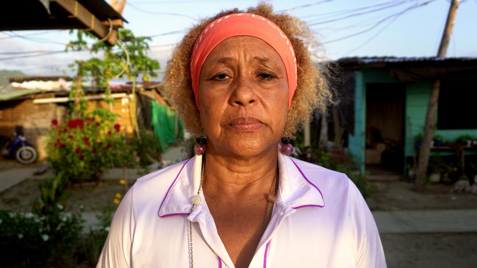 Kolumbija, nasilje i žene: Oprostila je muškarcima koji su je silovali i ubili članove njene porodice - a oni je sada ponovo progone