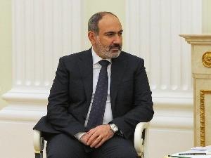 Јерменски премијер нуди сина за размену заробљеника