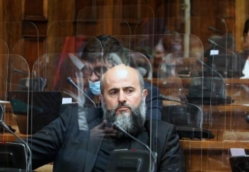Stoto obraćanje akademika Zukorlića u ovom sazivu Skupštine Republike Srbije