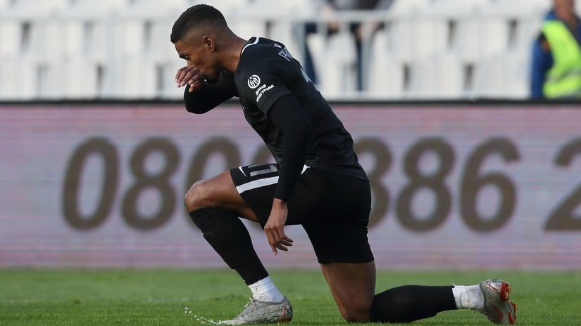 Rikardo odbio 3.000.000 evra iz Arabije i potpisao za Partizan na tri godine