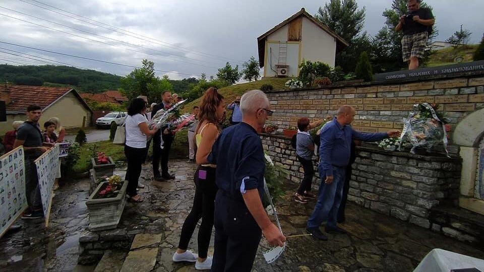 Na Kosovu obeležena 23. godišnjica kidnapovanja i ubistava širom opštine Orahovac