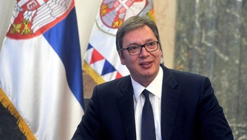 VUČIĆ I BLINKEN RAZMENILI ČESTITKE: 140 godina diplomatskih odnosa Srbije i SAD