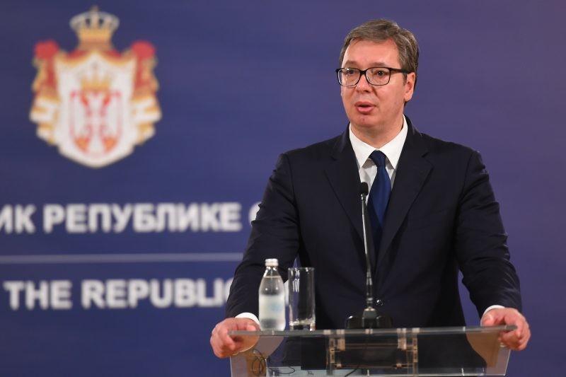 Predsednik Srbije uputio telegram saučešća: Oglasio se Aleksandar Vučić nakon smrti Nenada Stekića