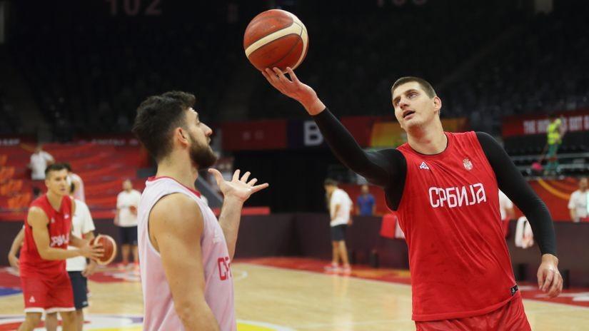 Srbi prvi u istoriji! MVP Evrolige i NBA zajedno u jednoj čudesnoj košarkaškoj zemlji